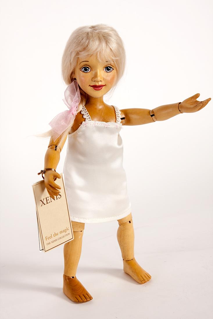 Dolls :: Art Dolls :: Beth Dress Up - Forever Friends