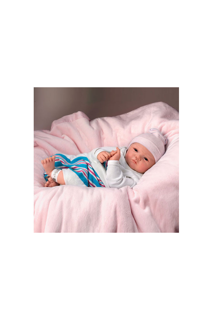 Dolls Collectible Dolls Welcome To The World Newborn