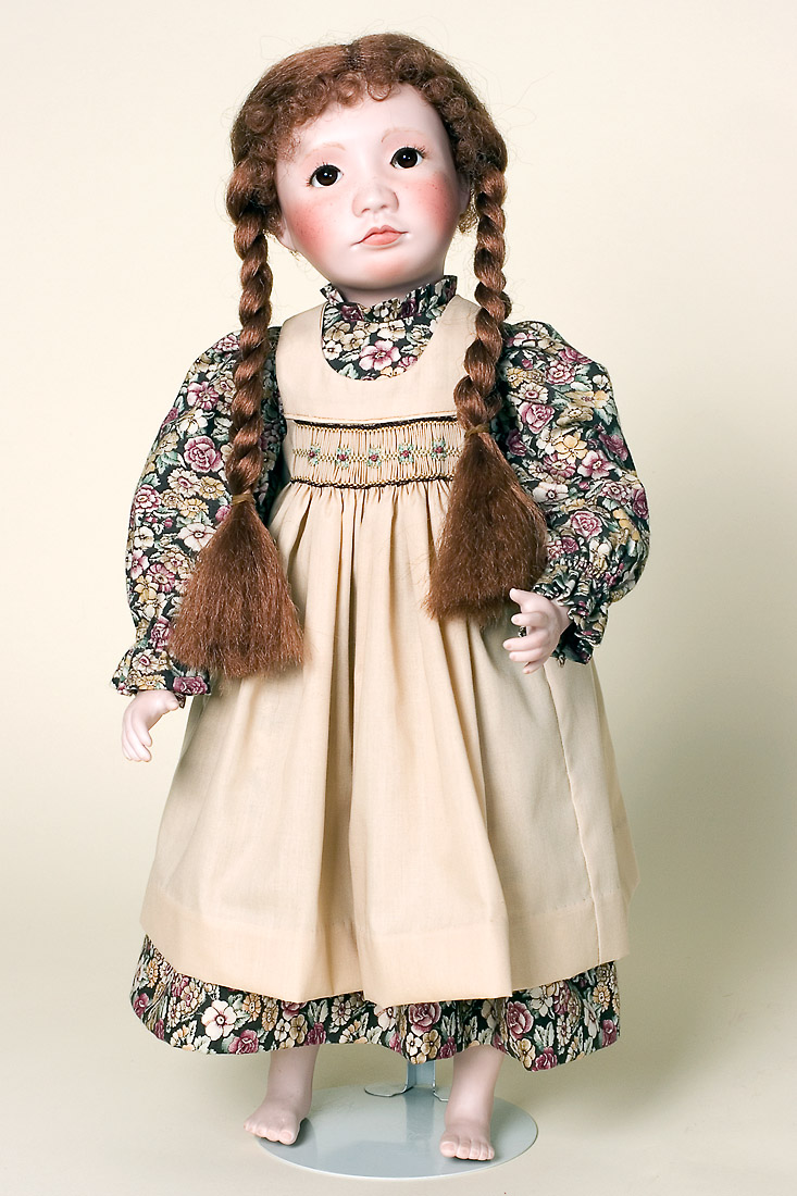 Hannah By Cynthia James Porcelain Limited Edition