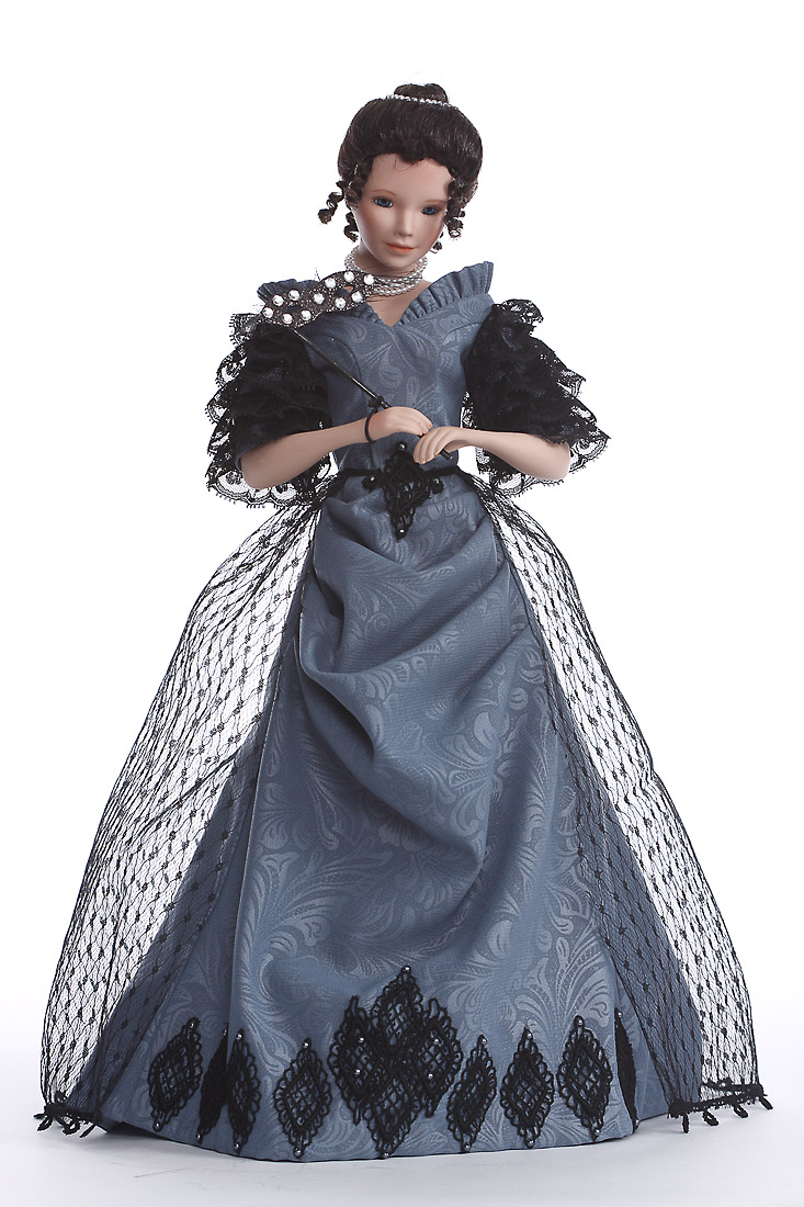dolls collectible dolls masquerade ball
