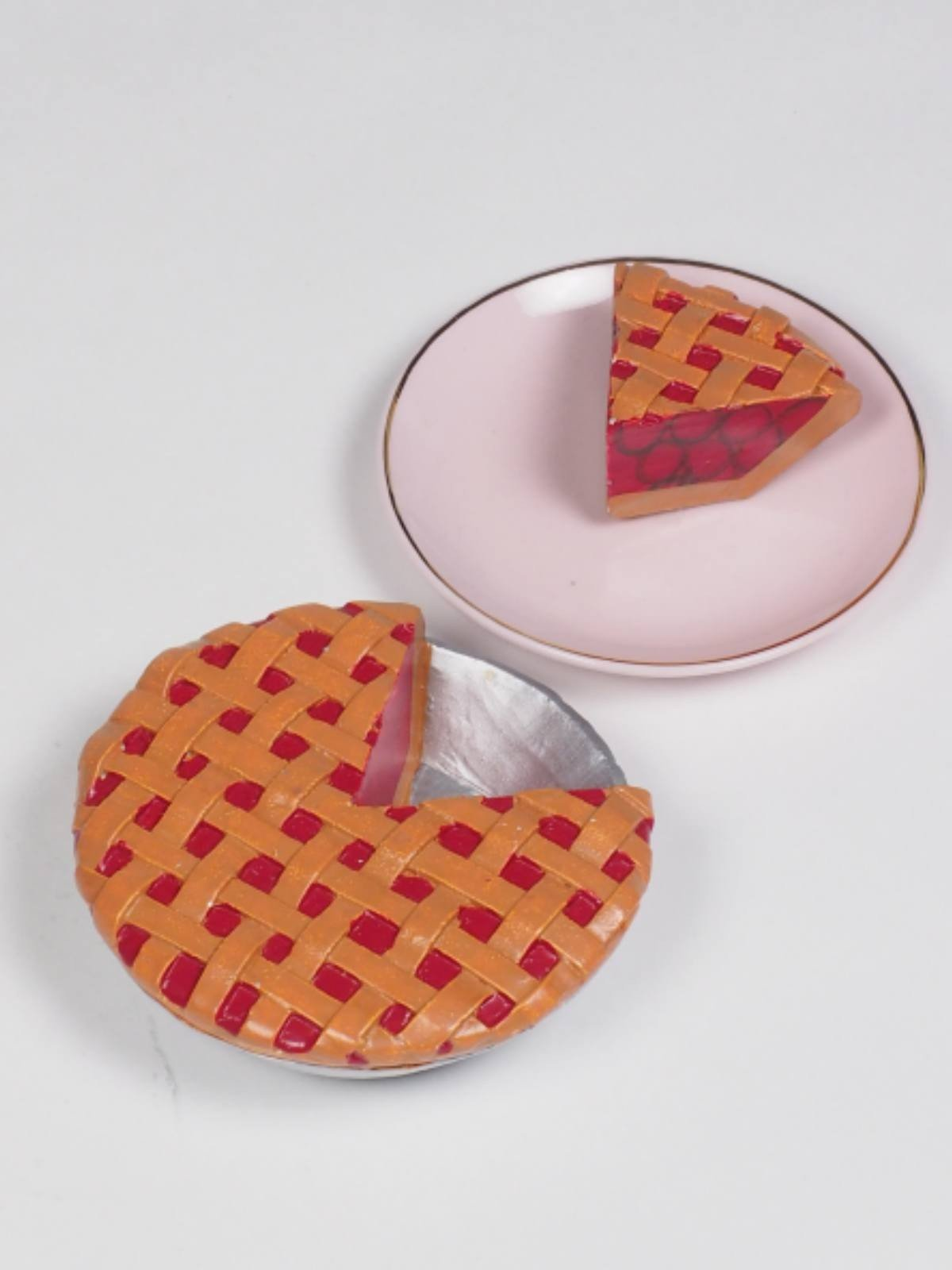 Cherry Pie For 18 Quot American Girl 168 Doll