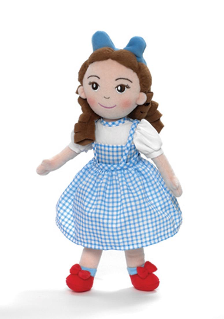 Dolls play dolls dorothy wizard of oz cloth doll dorothy wizard of oz cloth doll thecheapjerseys Choice Image