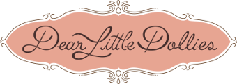 """Dear Little Dollies"" Blog"