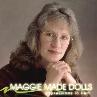All products by Maggie Made Dolls