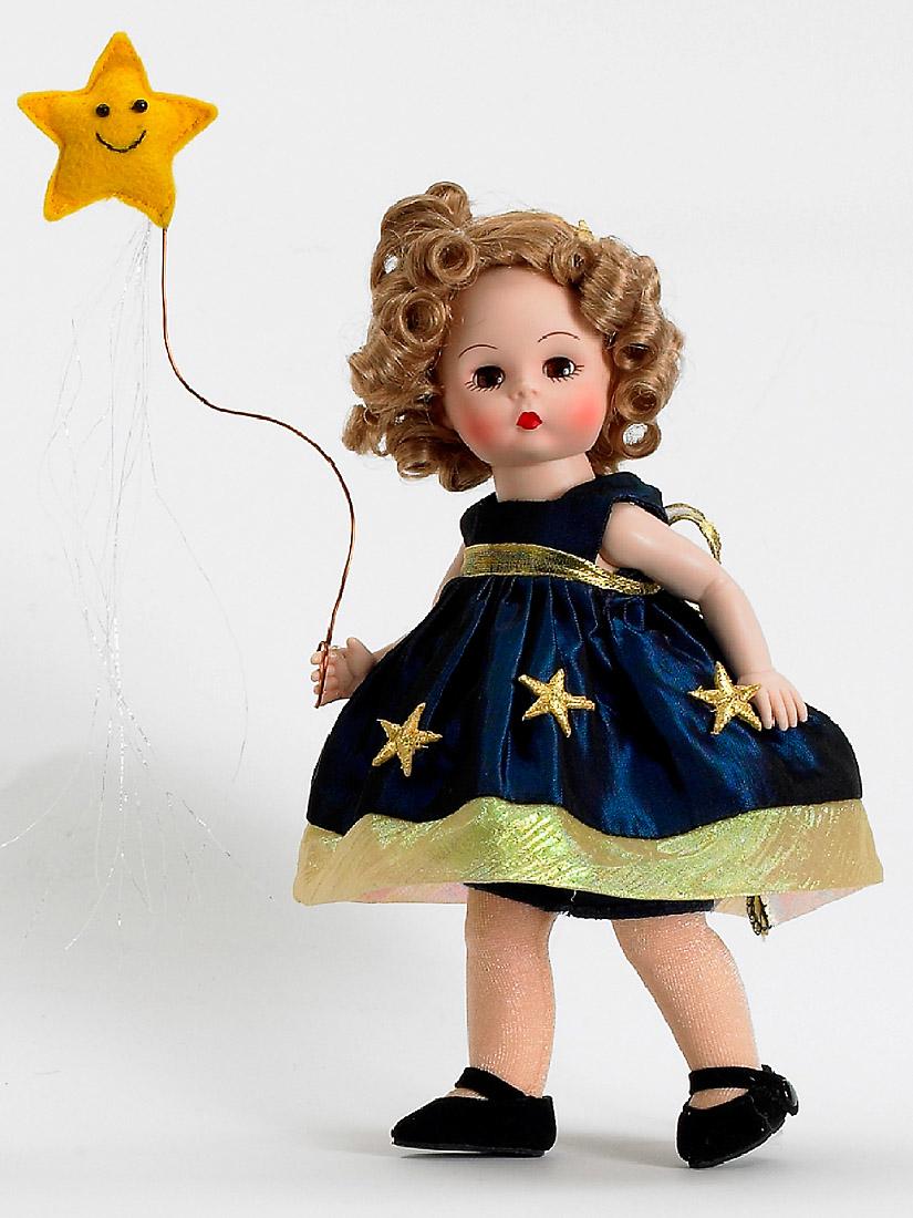 Madame Alexander Twinkle Twinkle Little Star