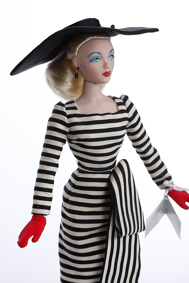 Dolls Collectible Dolls Lucky Stripe Gene Doll