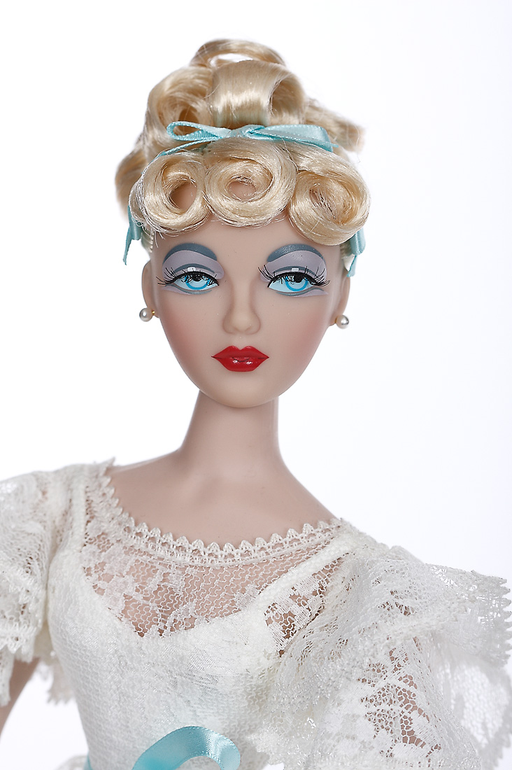 Dolls :: Collectible Dolls :: Lovely in Lace Gene doll ...