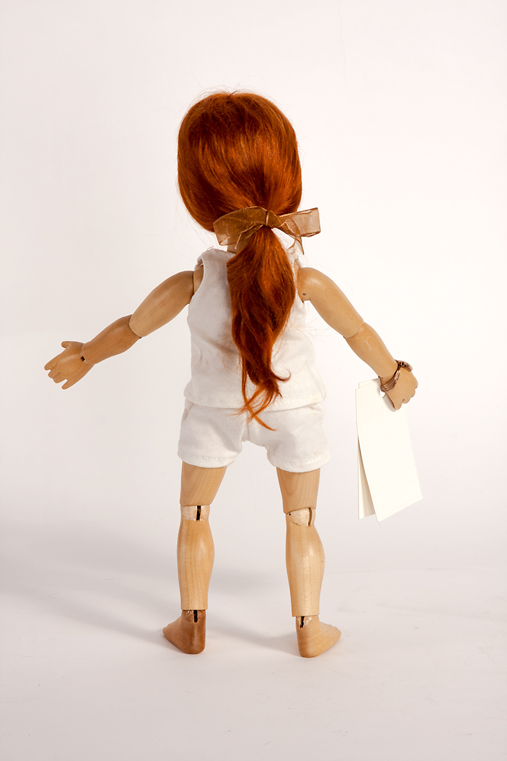 Dolls Art Dolls Sophie Dress Up Forever Friends