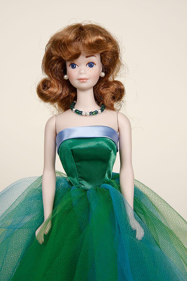 30th Anniversary Midge Doll Porcelain Open Edition