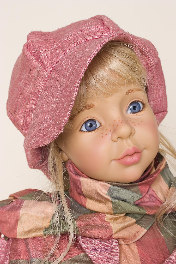 Ashley Doll