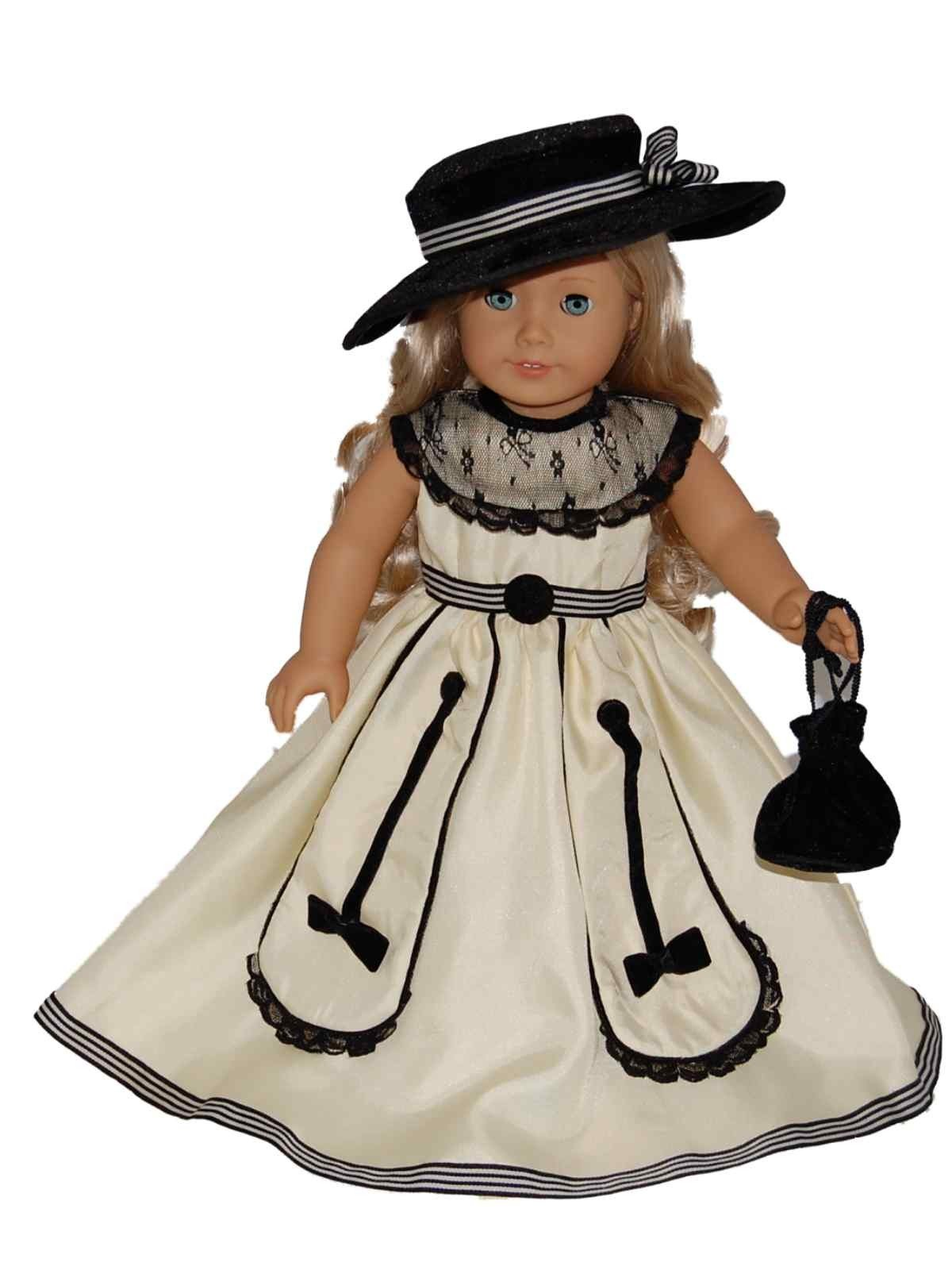 doll clothing and accessories for 18 dolls and american girl
