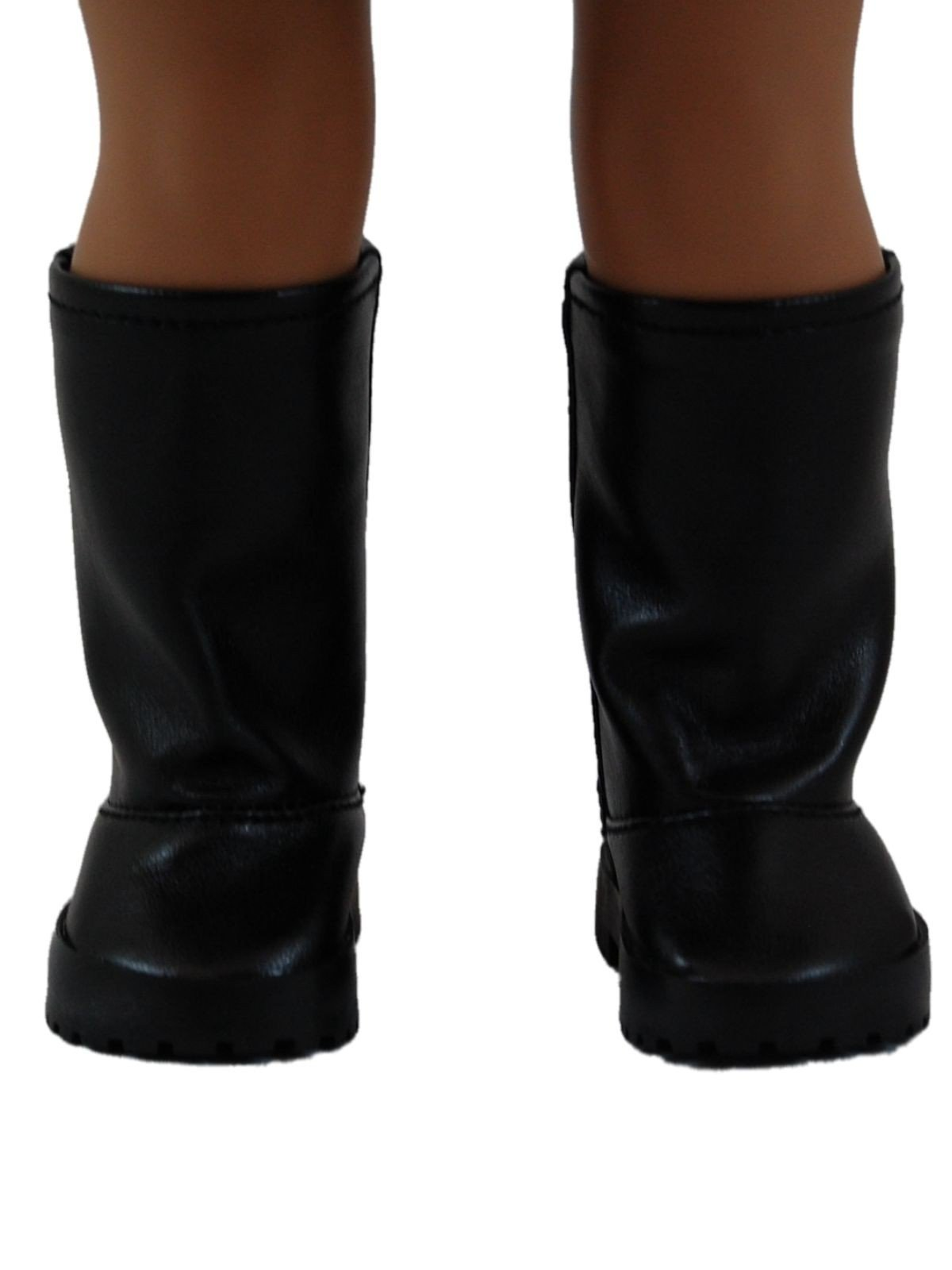 Black Riding Boots For 18 Quot American Girl 168 Doll Clothes
