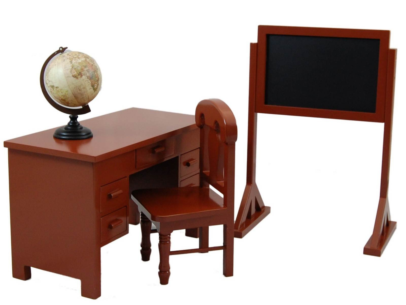 School Teacher Desk And Play Set For 18 Quot American Girl