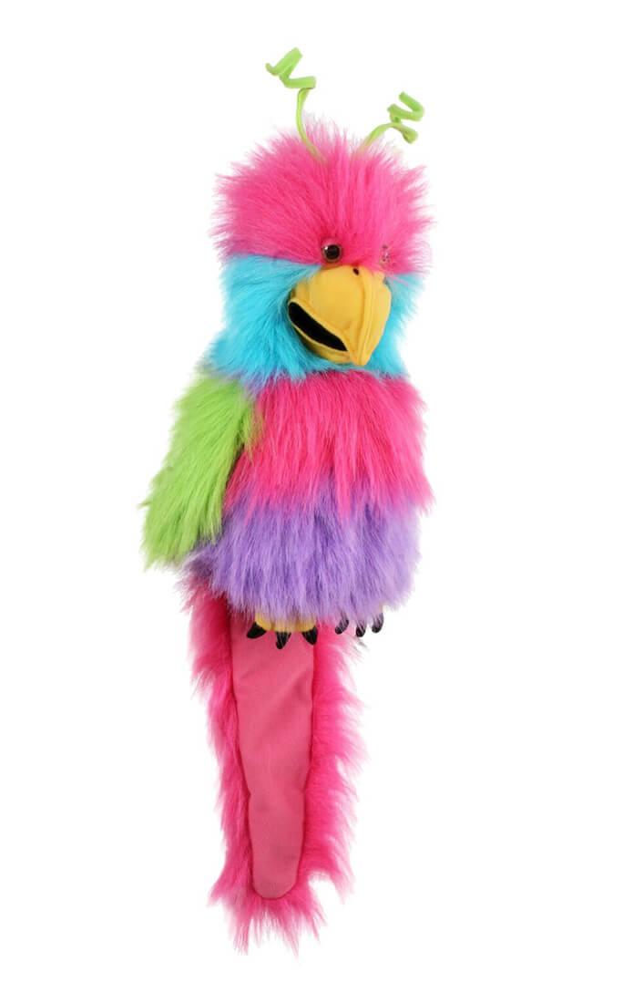 Baby Bird Of Paradise Puppet