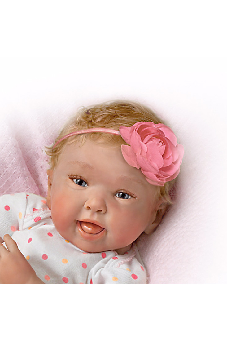 Dolls Collectible Dolls Baby Nursery Mother