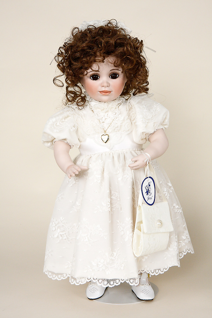 porcelain dolls images mary elizabeth porcelain soft body limited edition 9488