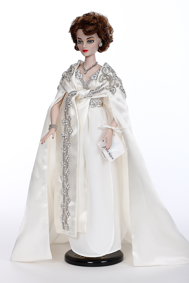 Dolls Collectible Dolls Madra Doll All About Eve