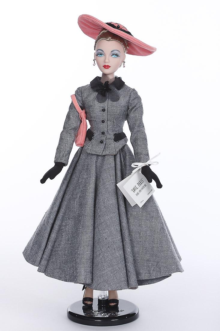 Dolls Collectible Dolls Love Paris Gene Doll