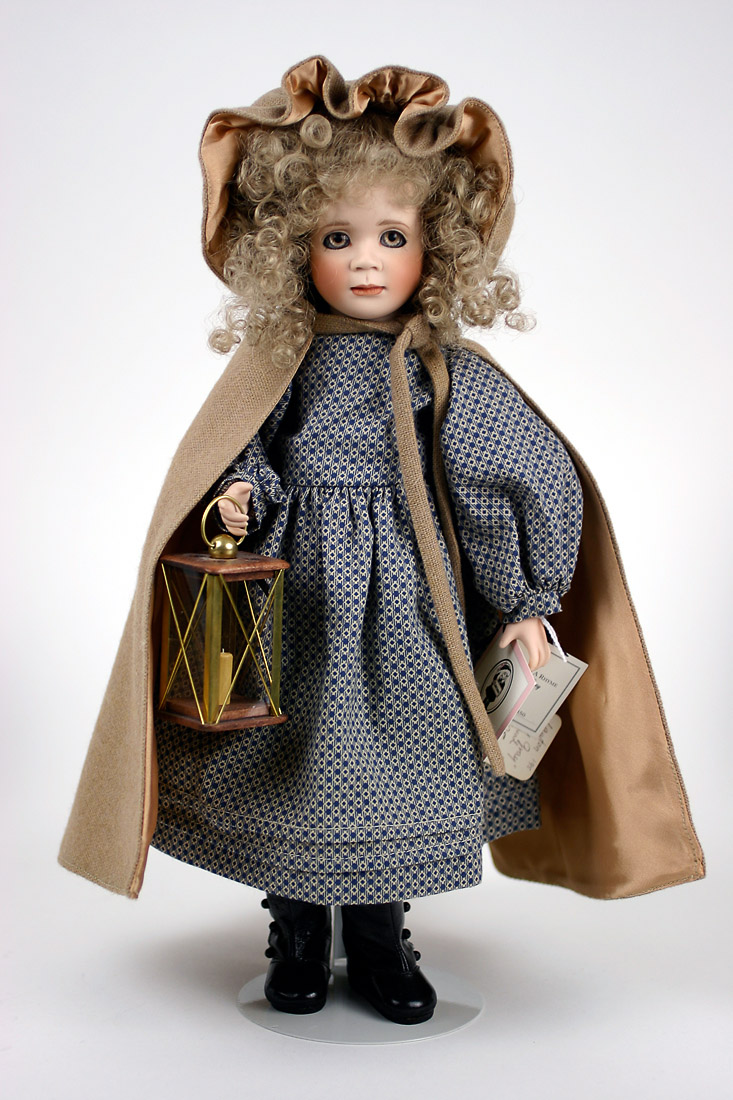 Lucy doll age