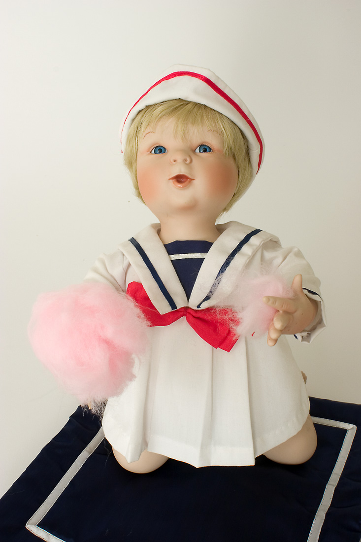 Dolls collectible dolls jill porcelain collectible for The ashton