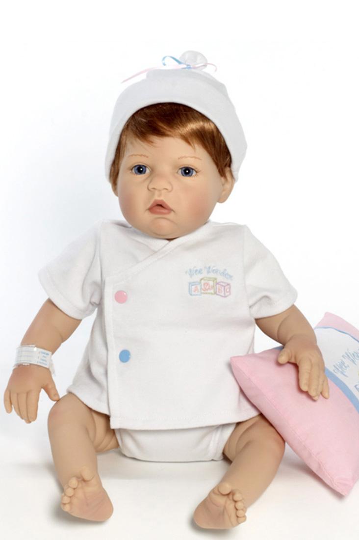 Tiny Love Doll