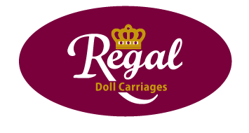 Regal Doll Carriages Logo