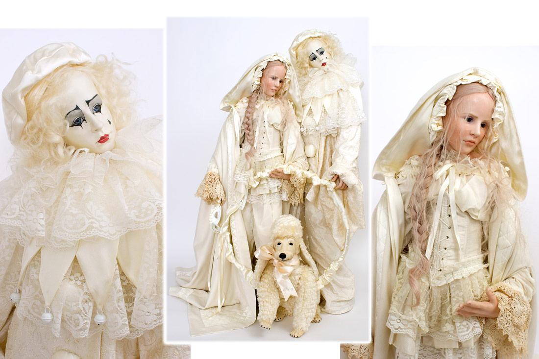 """Dear Little Dollies"""" Doll Store"""