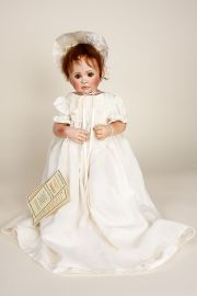 Collectible Limited Edition Other Media doll Megan by Linda Murray