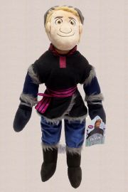 Image of Kristoff plush doll from Disney movie Frozen