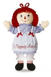 Image of Raggedy Ann Classic XL by Aurora World Inc.