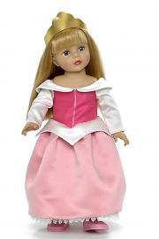 Image of Sleeping Beauty Disney Princess Madame Alexander doll