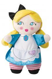 Image of Alice in Wonderland PlushMadame Alexander doll