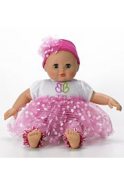 Image of Little Sister Madame Alexander doll