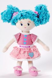 Image of Candy Kisses Madame Alexander doll