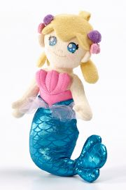 Image of Splash and Play Mermaid Blonde Madame Alexander doll