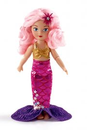 Photo of Little Mermaid Disney Princess Travel Friend jointed play doll by Madame Alexander