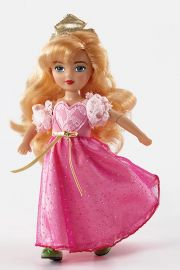 Photo of Sleeping Beauty Disney Princess Travel Friend jointed jointed play doll by Madame Alexander