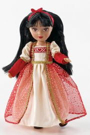 Photo of Snow White Disney Princess Travel Friend jointed play doll by Madame Alexander