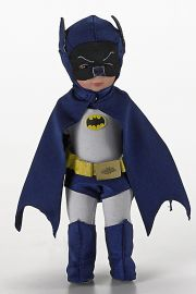 Image of Batman Madame Alexander doll
