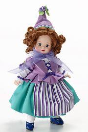 Image of Flower Munchkin 2015 Madame Alexander doll