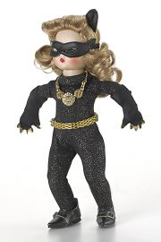 Image of Catwoman Madame Alexander doll