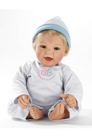 Image of Babblebaby Mother's Joy Blonde Madame Alexander doll