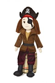 Image of Jack the Pirate by Aurora World Inc.