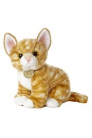 Image of Orange Tabby Kitten by Aurora World Inc.