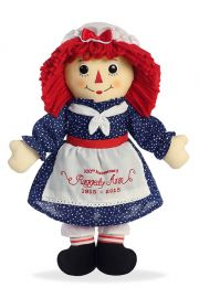 Image of Stars and Stripes Raggedy Ann by Aurora World Inc.