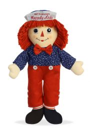Image of Stars and Stripes Raggedy Andy by Aurora World Inc.