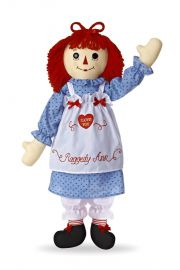 Image of Raggedy Ann Classic 3 foot by Aurora World Inc.