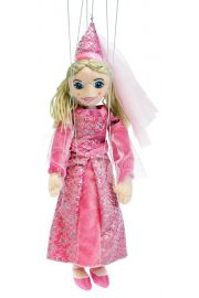 Photo of Princess Marionette PC009206 by The Puppet Company Ltd.