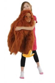 Photo of Large Primate Orangutan PC004101 by The Puppet Company Ltd.
