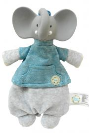 Image of Alvin the Elephant Soft Toy